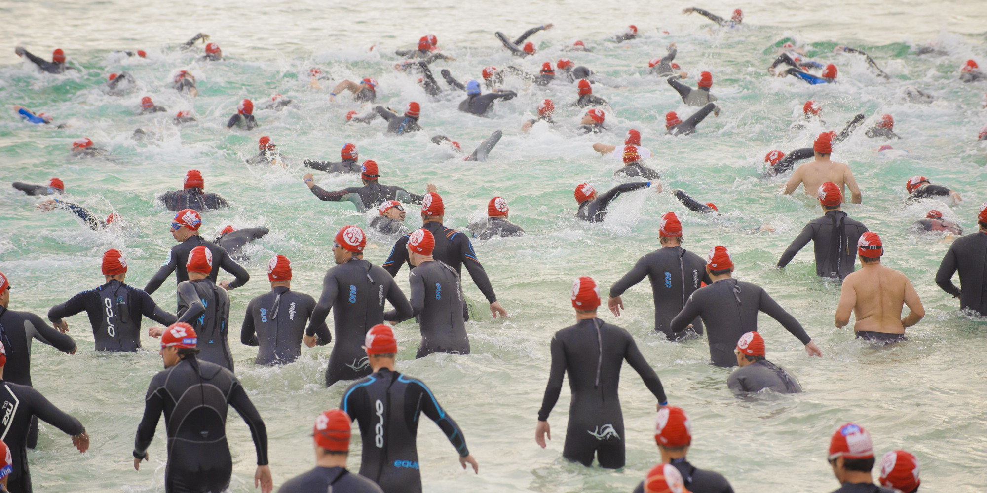 How long does it take to train for a Triathlon?