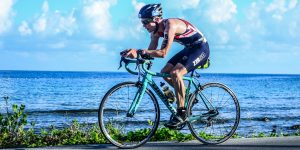 Basic Triathlon Training Rules